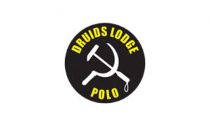 Druids Lodge polo logo