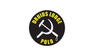 Druids Lodge polo logo