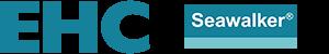 The Equine Health Centre logo next to the Seawalker logo