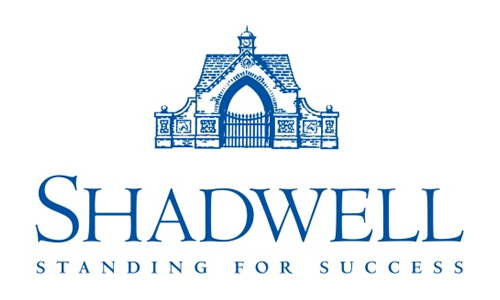Shadwell Riding logo