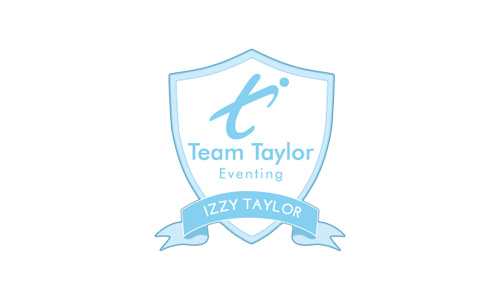 The logo of Team Taylor Eventing