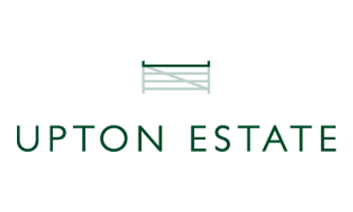 The Upton Estate logo