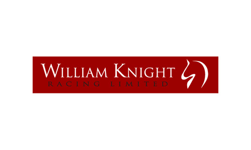 The logo of William Knight Racing