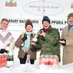 Sam Jukes Wins The Hotly Contested Equine Health Centre Ltd Mixed Open Race At Barbury
