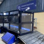 Equine Health Centre Announce Partnership with Chris Burton