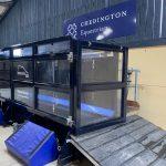 Equine Health Centre Announce Partnership with Chris Burton